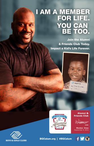 Celebrity Alumni | Boys and Girls Club